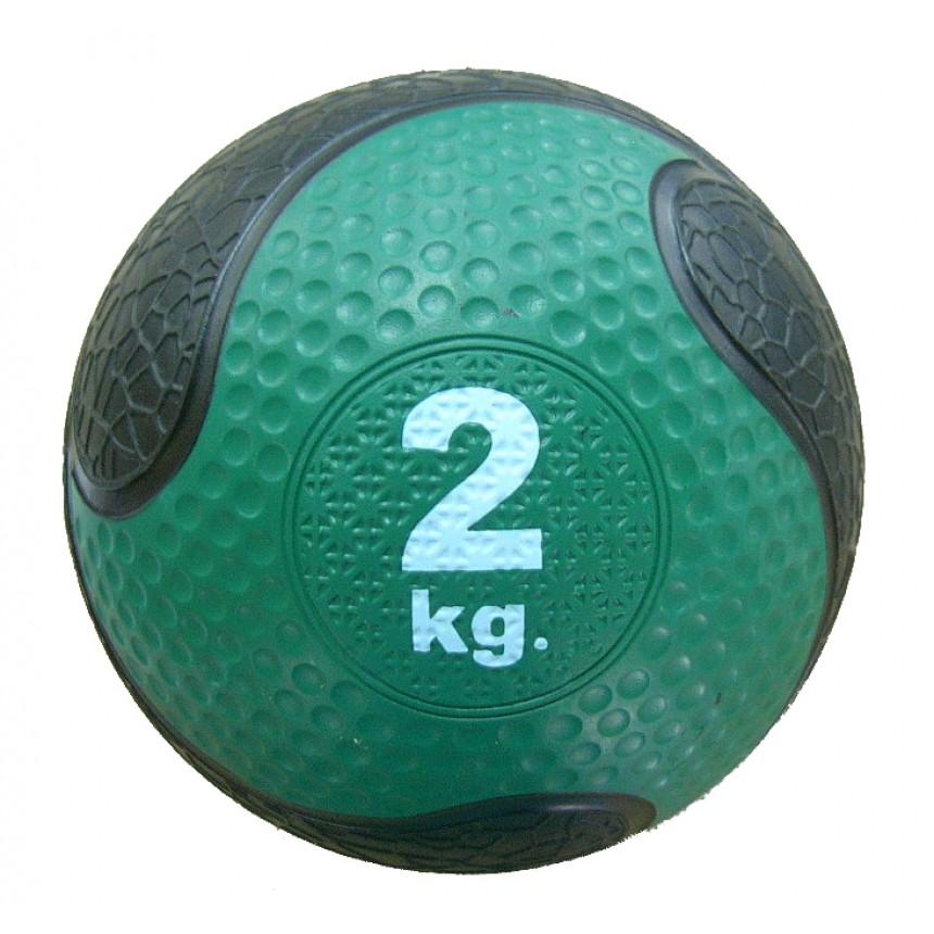 Медицинска топка 2 кг