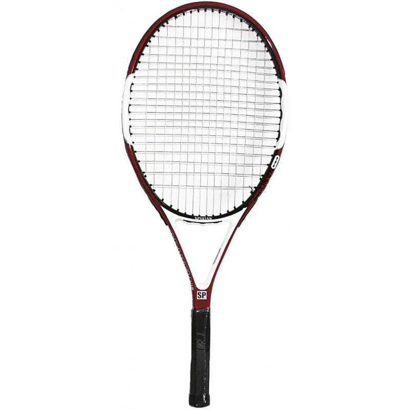 Ракета за тенис на корт SPARTAN Nano Power