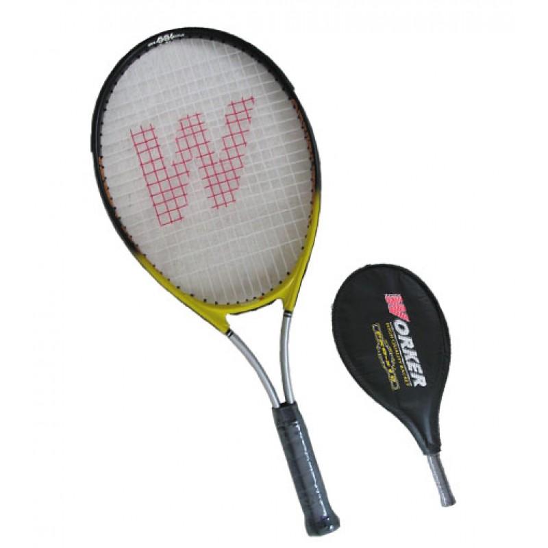 Ракета за тенис на корт WORKER Pro-510