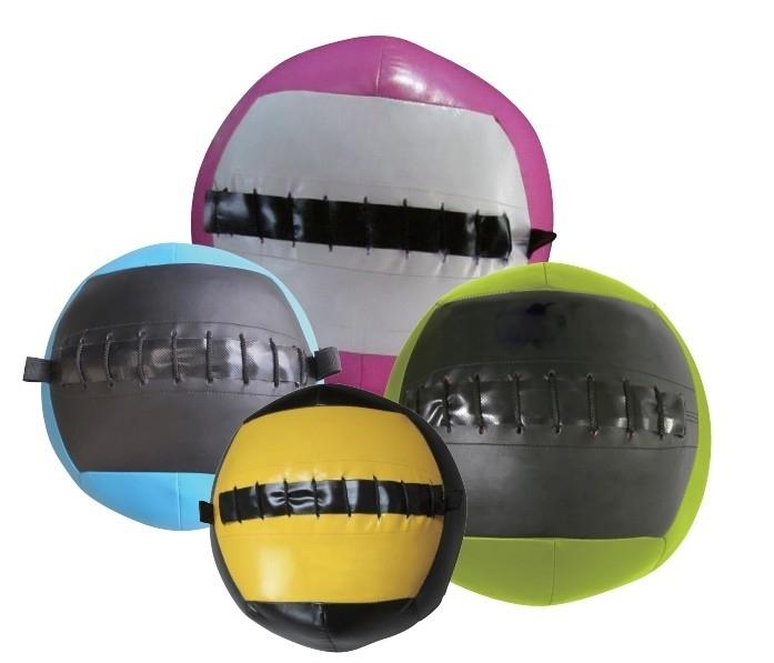 Тренировъчна топка SPARTAN  Walbal