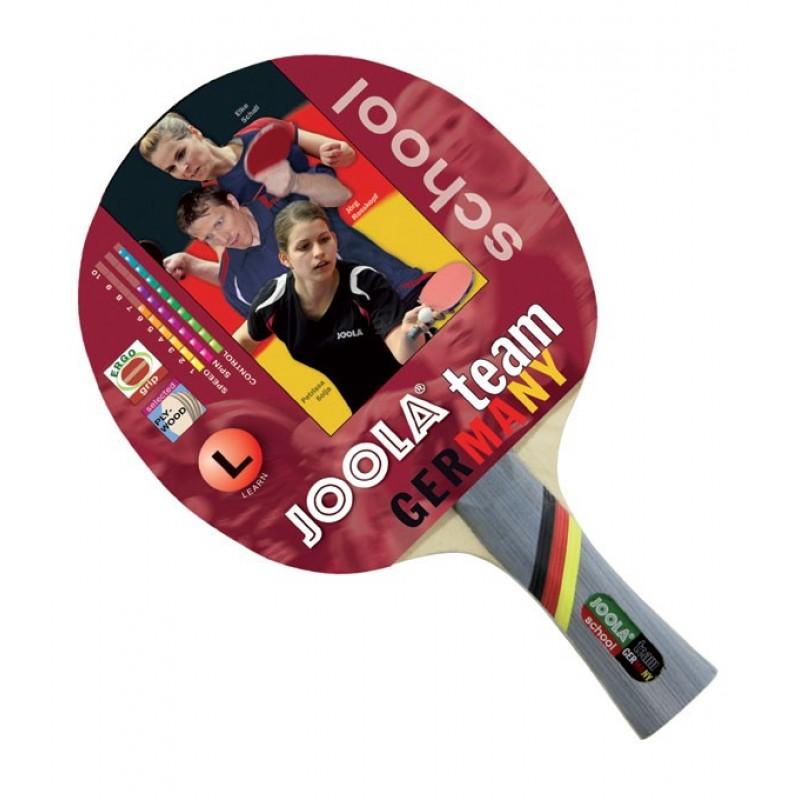 Ракета за тенис на маса JOOLA Team Germany School