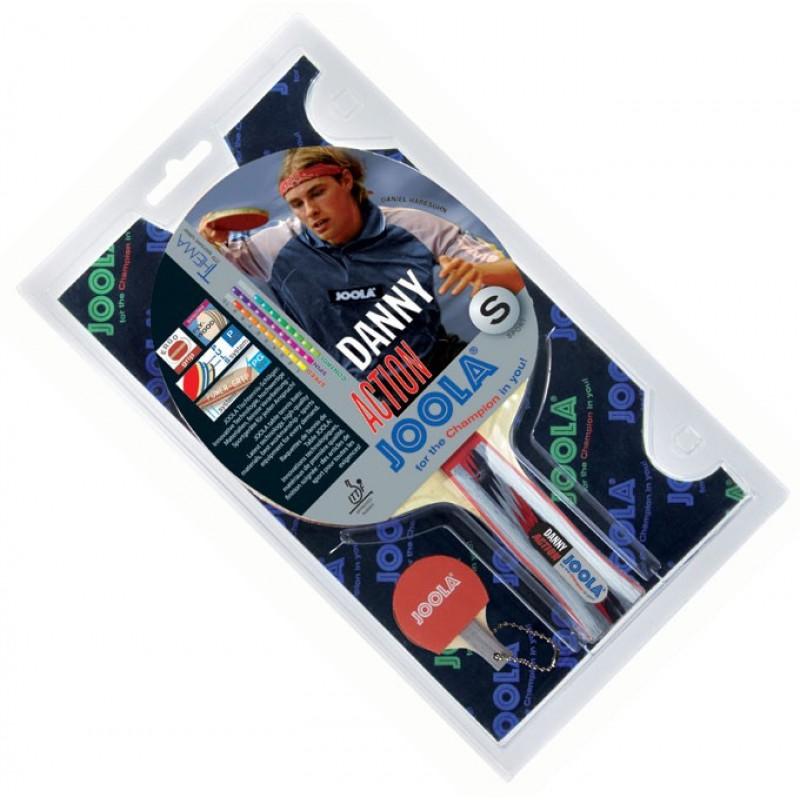 Ракета за тенис на маса JOOLA Danny Action