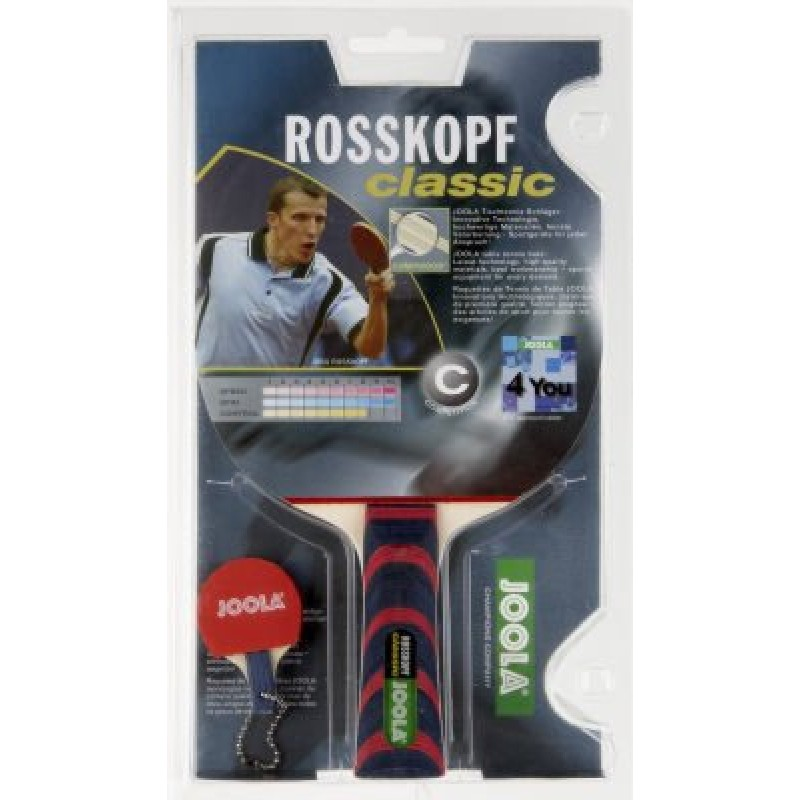 Ракета за тенис на маса JOOLA Rosskopf Classic