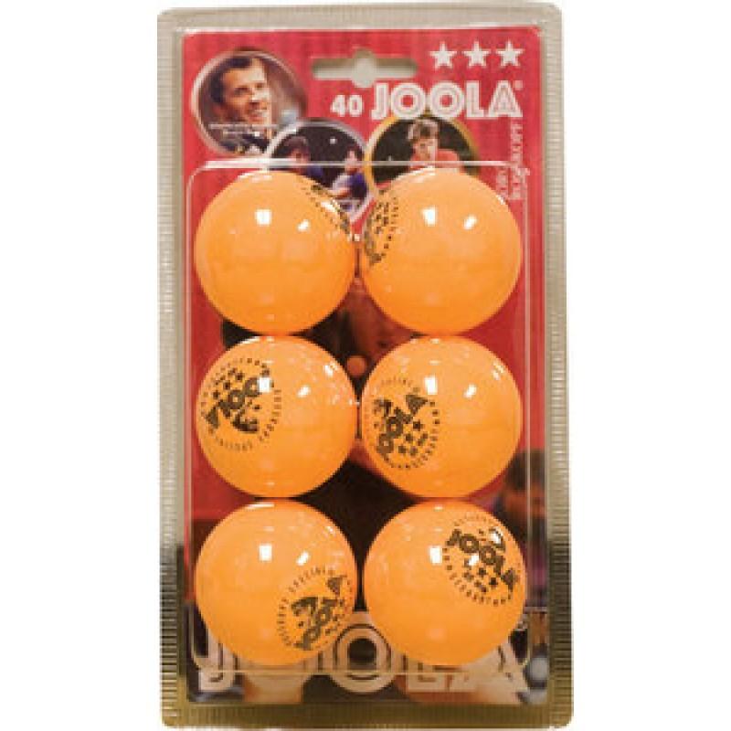 Топчета за тенис на маса JOOLA Rossi***