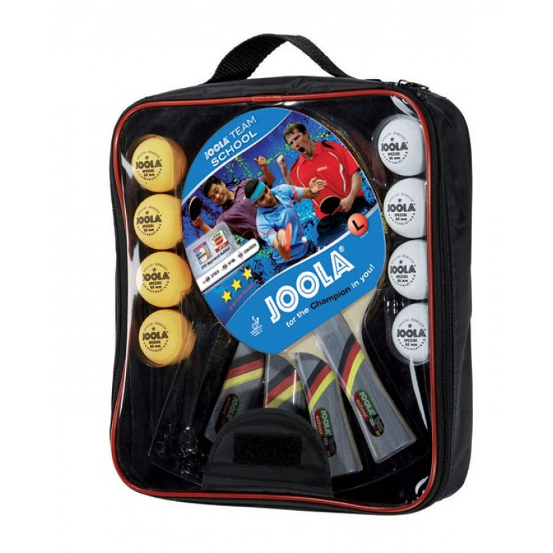 komplekt za tenis JOOLA TT Set TEAM GERMANY SCHOOL-800×800