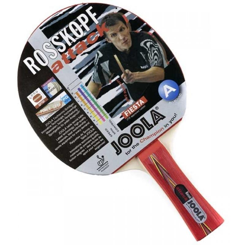Ракета за тенис на маса JOOLA Rosskopf Attack