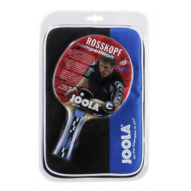 Ракета за тенис на маса JOOLA Rosskopf Competition