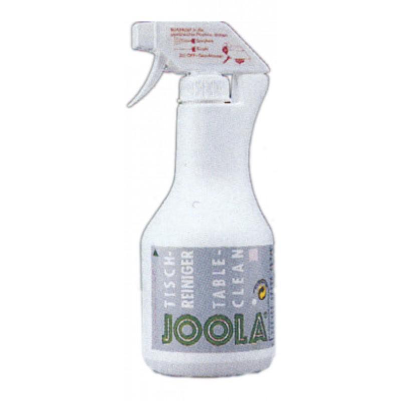 Почистващ препарат за тенис маси JOOLA
