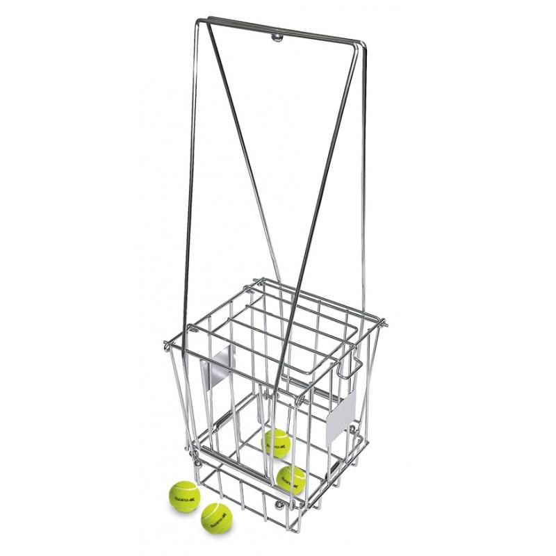Кош за тенис топки SPARTAN