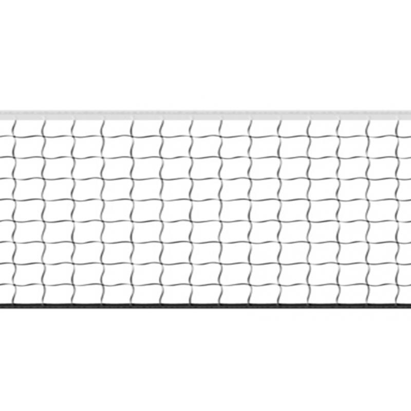 Комплект с мрежа за волейбол SPARTAN Beach Deluxe